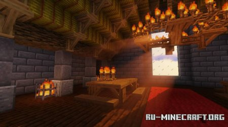 Скачать Decorative Blocks для Minecraft 1.16.3