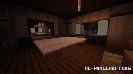 Скачать Murder Mystery V 0.8 для Minecraft PE