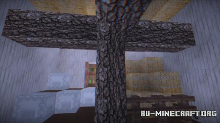 Скачать Hera Photo Realism [256x] для Minecraft 1.16