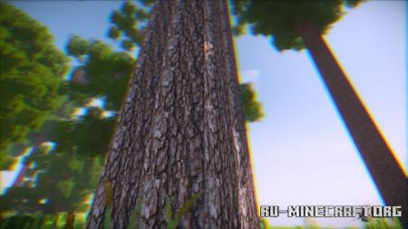 Скачать Hera Photo Realism [256x] для Minecraft 1.15