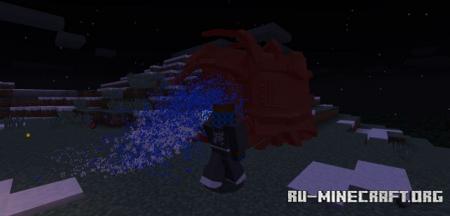 Скачать Demon Slayer для Minecraft 1.12.2