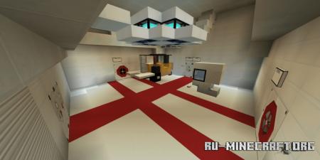Скачать Mutant Hunter (Adventure) для Minecraft PE