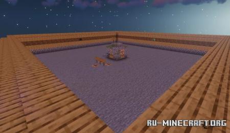 Скачать Mob Arena by Nyrif для Minecraft