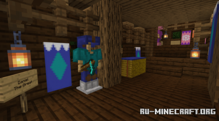 Скачать Cabin in The Woods – Escape Room для Minecraft PE