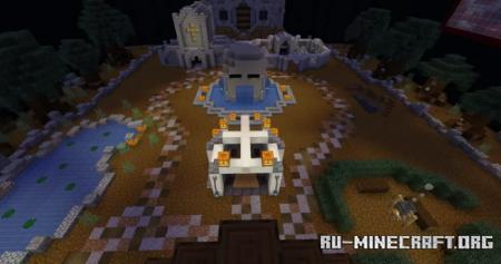 Скачать Siege of the Horde II для Minecraft