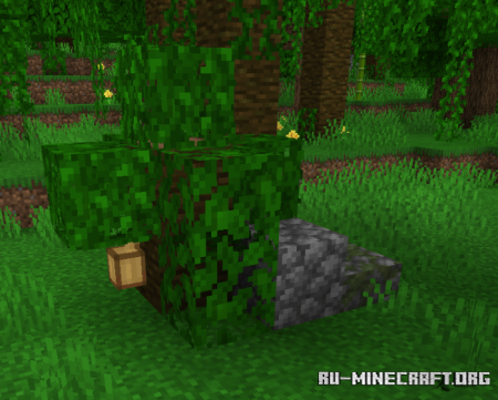 Скачать Rocks Plus для Minecraft PE 1.16