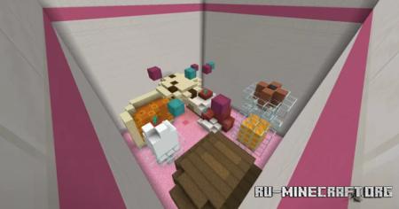 Скачать Fourteen Blocks для Minecraft