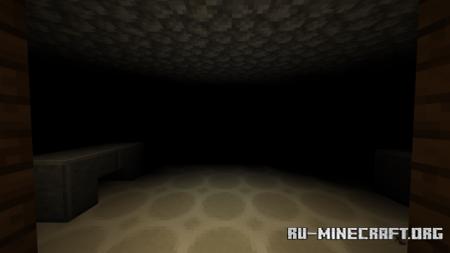 Скачать Spooky Hunt для Minecraft PE