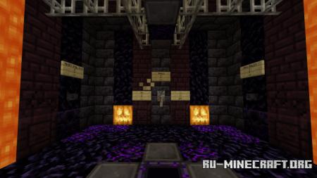 Скачать Halloween SpeedRN для Minecraft PE