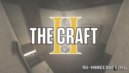 Скачать The Craft II для Minecraft