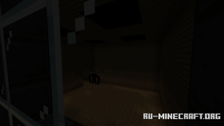 Скачать It Lurks (Chapter 3 & 4) (Horror) для Minecraft PE