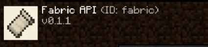 Скачать Fabric ModLoader для Minecraft 1.16.4