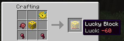 Скачать Lucky Block для Minecraft 1.16.4