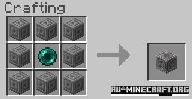 Скачать Ender Elevators для Minecraft PE 1.16