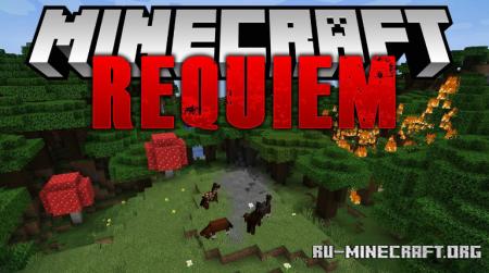 Скачать Requiem для Minecraft 1.16.3