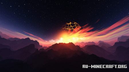 Скачать Better Skyboxes для Minecraft PE 1.16