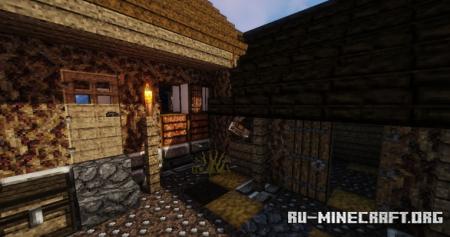 Скачать Survivalture [32x] для Minecraft 1.16