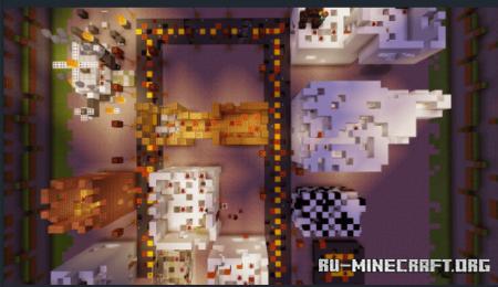 Скачать Pistol Royale: Zombies для Minecraft PE