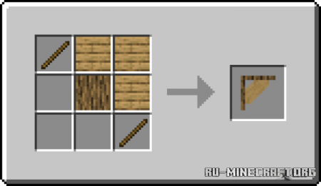 Скачать Artisan's Blocks для Minecraft PE 1.16