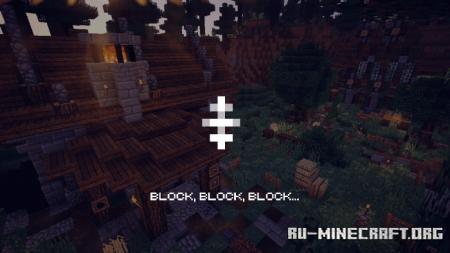Скачать Fly UI для Minecraft PE 1.16