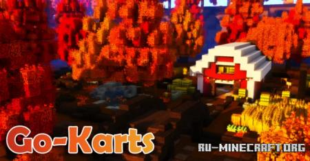 Скачать Fall Festival для Minecraft