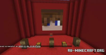 Скачать Save The Bois для Minecraft