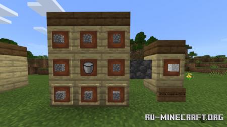 Скачать Stratospheer's Paint для Minecraft PE 1.16