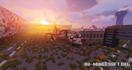 Скачать Survive Komodo Island для Minecraft
