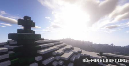 Скачать FineStone для Minecraft 1.16