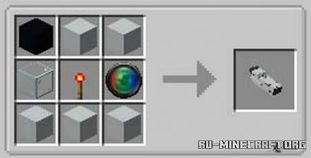 Скачать TV Studio для Minecraft 1.15.2
