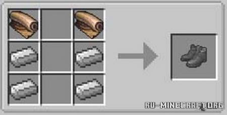 Скачать TacCraft для Minecraft 1.12.2