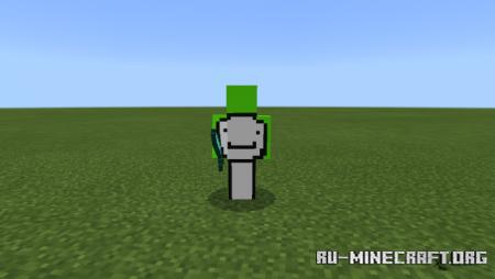 Скачать Dream для Minecraft PE 1.16