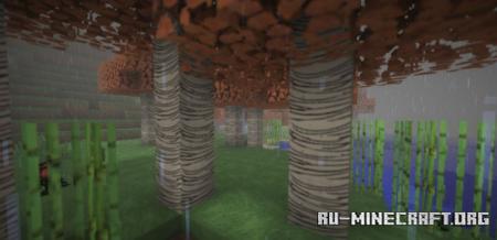 Скачать Don't Starve [128x] для Minecraft 1.15