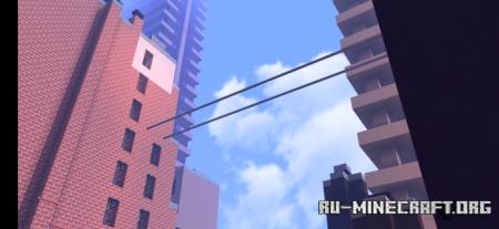 Скачать Mcflower's Microblocks для Minecraft PE 1.16