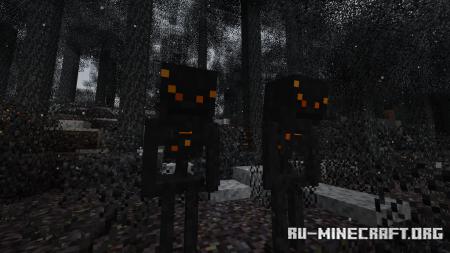 Скачать Desolation для Minecraft 1.16.4