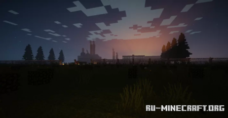 Скачать Industrial Factory by Monkey Builds для Minecraft