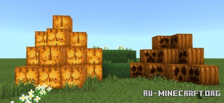 Скачать Ralph's Default v1.4 [16x16] для Minecraft PE 1.16