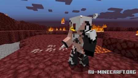 Скачать Doom Mod для Minecraft 1.16.4