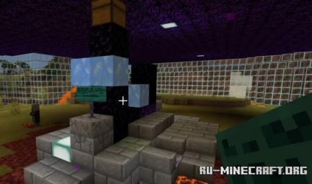 Скачать Arena of Death для Minecraft