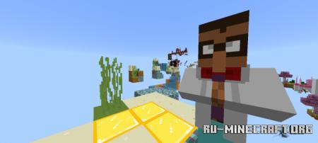 Скачать Speedarkour для Minecraft PE