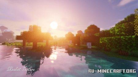 Скачать SRealist [64x] для Minecraft 1.16