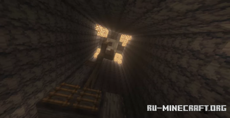 Скачать Troll Parkour V1.0 для Minecraft