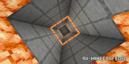 Скачать Invasion: Basement для Minecraft PE