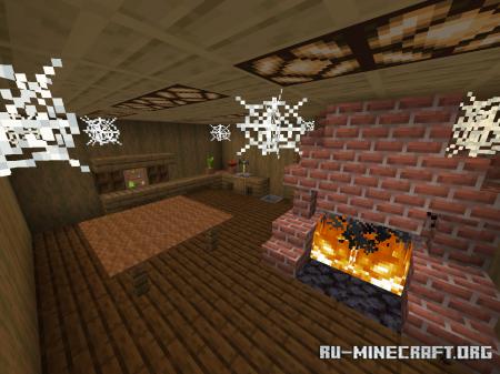 Скачать Spirit World для Minecraft