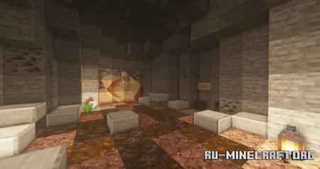 Скачать Job Interview для Minecraft