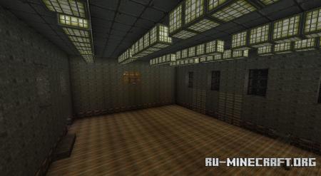 Скачать The Unknown v2.0 для Minecraft