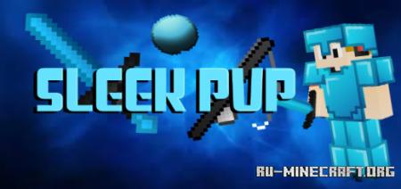 Скачать Sleek [32x32] для Minecraft PE 1.16