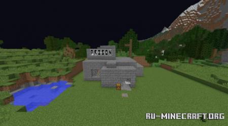 Скачать Breakout by aidenthenerd для Minecraft