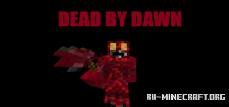Скачать Dead By Dawn (Horror) для Minecraft PE