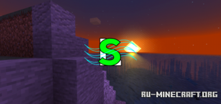 Скачать SL Shader для Minecraft PE 1.16